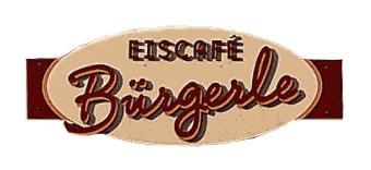 Eiscafé Bürgerle